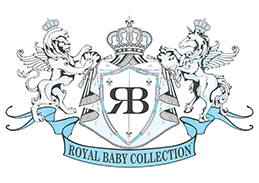 RoyalBabyCollection – Blue