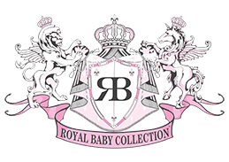 RoyalBabyCollection – Pink