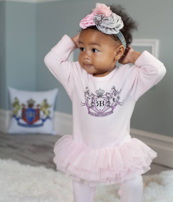 Organic Cotton GOTS Certified Baby Clothes