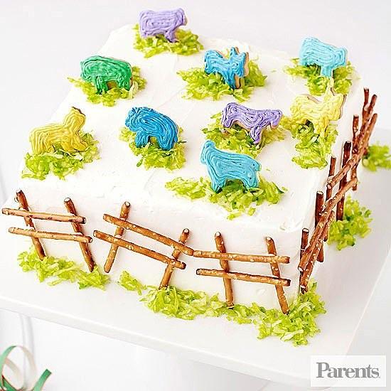 Astounding Easy Birthday Cakes Royalbabycollection Com Funny Birthday Cards Online Aboleapandamsfinfo