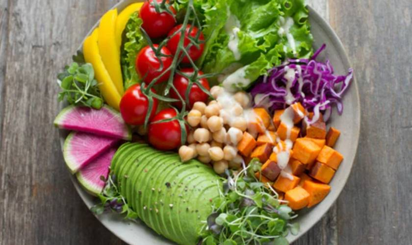 Does Your Microbiome Hold the Keys to Losing Pounds?