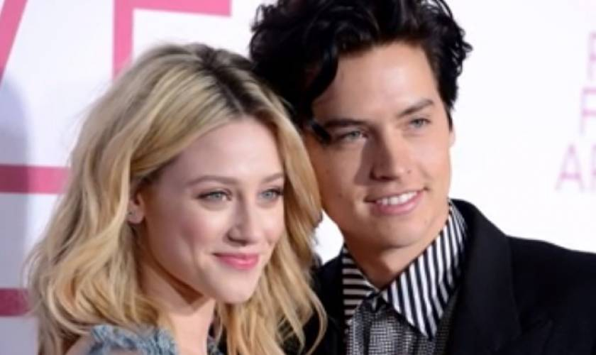 """Why It's """"Inevitable"""" Cole Sprouse and Lili Reinhart Will Get Back Together"""