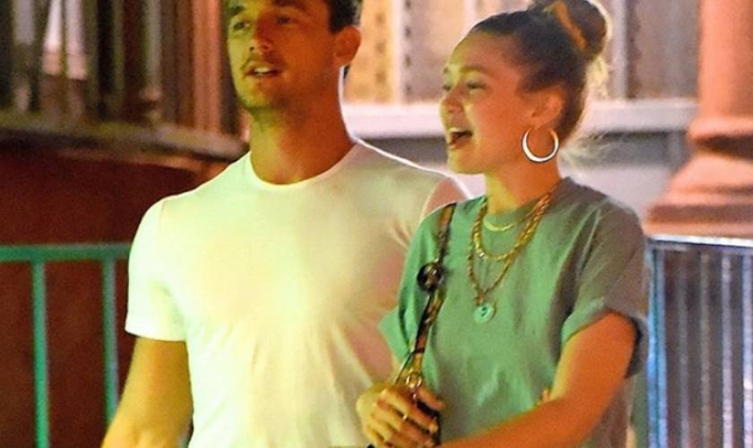 Gigi Hadid Splits From Tyler CameronAfter 2 Months Of Dating