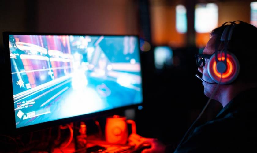 WHO Work Burnout, Gaming Addiction Are Diseases