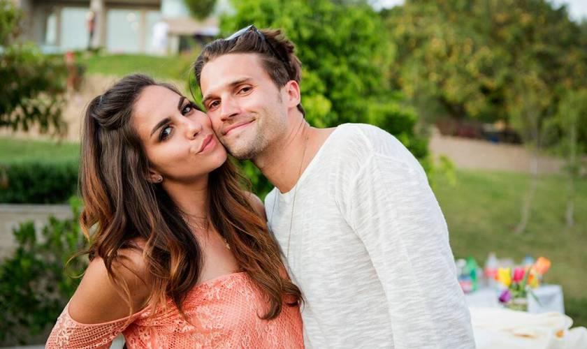Vanderpump Rules' Tom Schwartz and Katie Maloney Just Got an Official Marriage License in Las Vegas