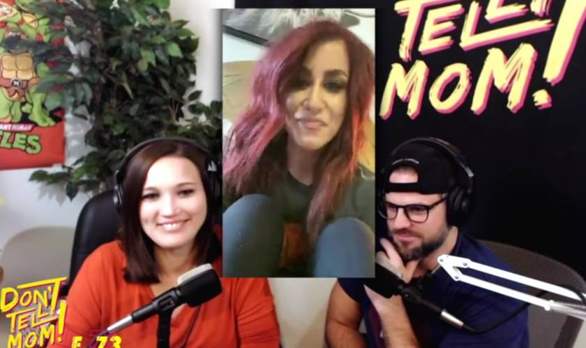 'Teen Mom 2': Chelsea Houska RevealsWhen She Plans On Quitting The Show &How Many More Kids She Wants