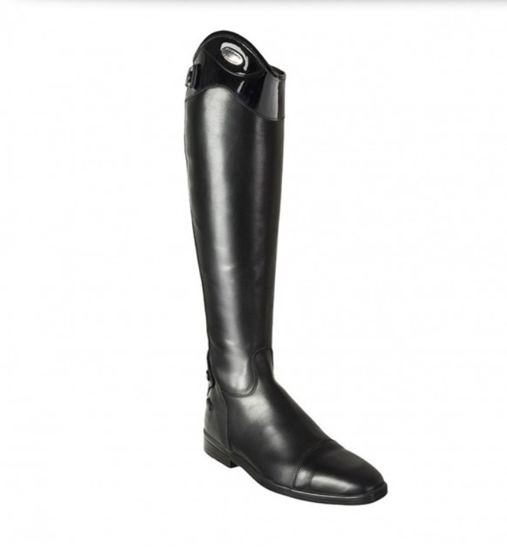 Denver Lux Riding Boots