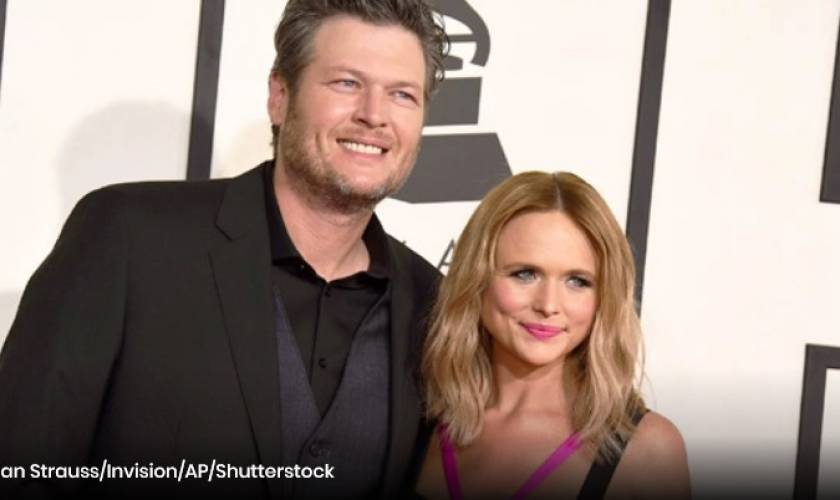 Miranda Lambert: How She Feels About APossible Awkward Run-In With BlakeShelton At The CMAs