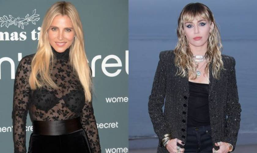 Liam Hemsworth's Sister-In-Law ElsaPataky Shades Miley Cyrus After Split: 'HeDeserves Much Better'