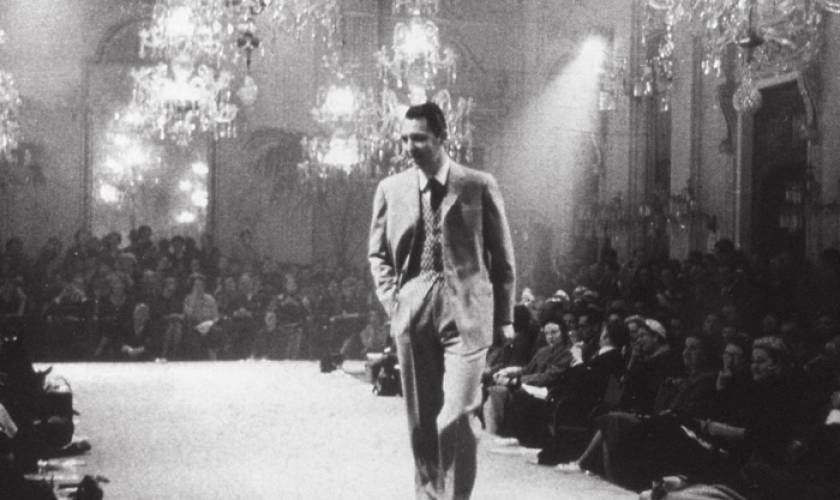 PITTI CELEBRATES BRIONI'S 75TH ANNIVERSARY