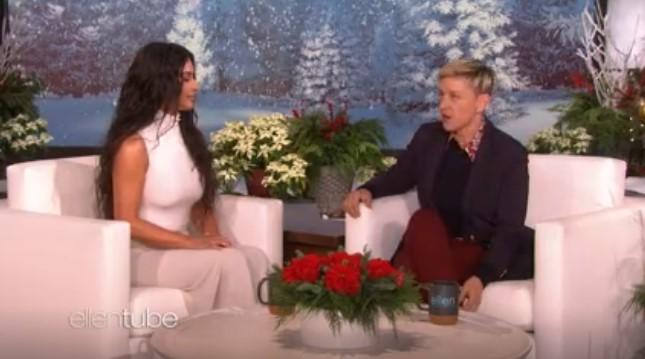 Kim Kardashian Reveals Where KylieJenner & Travis Scott Stand 2 Mos. AfterSplit