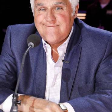 Jay Leno Breaks His Silence on Gabrielle Union's America's Got Talent Firing