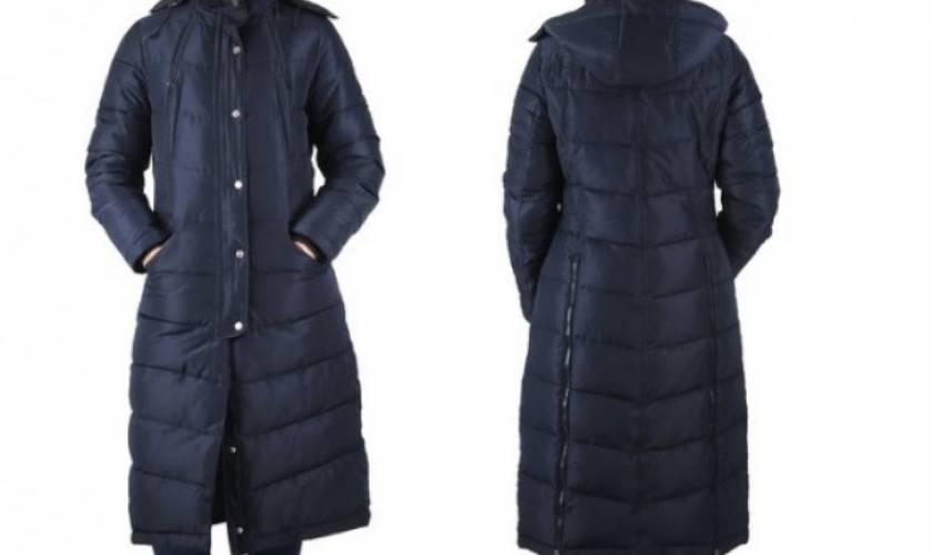 PS of Sweden Victoria Winter Coat