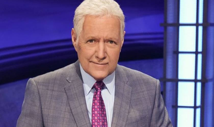 Here's Why Alex Trebek Will Have 'No Say' in Eventual Jeopardy! Successor