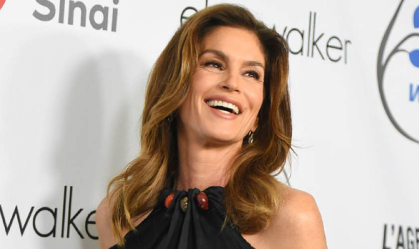 Cindy Crawford, 53, Poses In SexyAstrology Shoot Alongside Models HalfHer Age