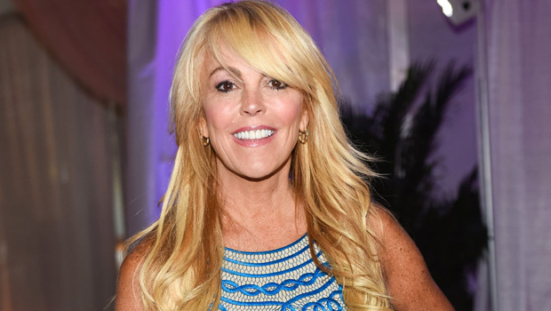 Dina Lohan, 57, Arrested For DWI AfterAllegedly Hitting Vehicle OutsideNY Restaurant