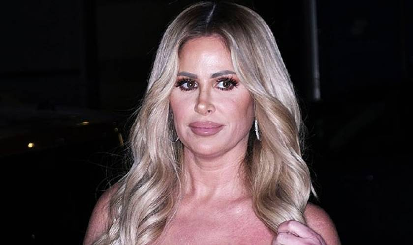 'RHOA' Alum Kim Zolciak-Biermann IsMoving To Arizona: Why She's 'Ready ForA Change'