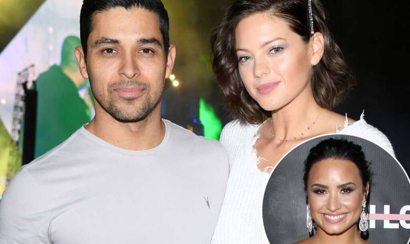 How Demi Lovato Feels About Ex Wilmer Valderrama's Engagement