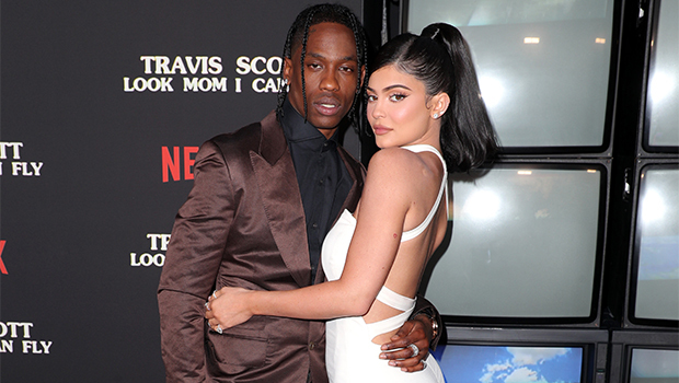Travis Scott Hates Just Being KylieJenner's 'Friend': He Wants 'SoMuch More'