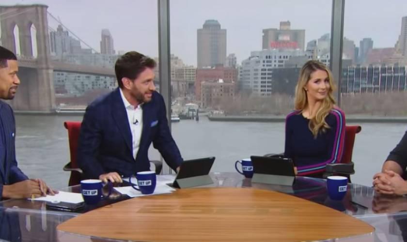 Ben Affleck Begs Tom Brady Not To LeaveThe New England Patriots: 'It Would BreakMy Heart'