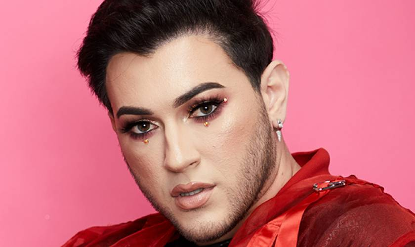 Manny Mua Reveals His Top 5 Hits &Misses From The 2020 Oscars Red Carpet– Exclusive Interview