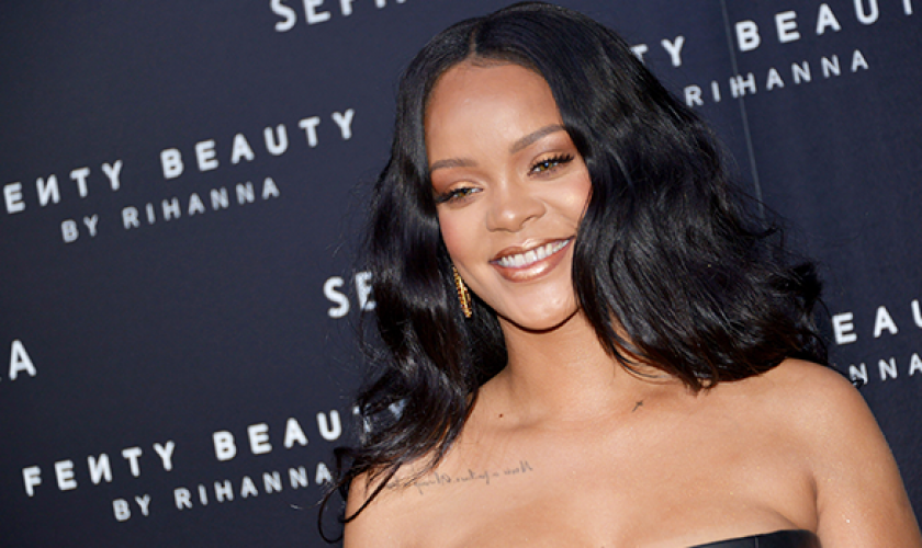 Happy 32nd Birthday, Rihanna: See TheSinger's Sexiest Looks Ever