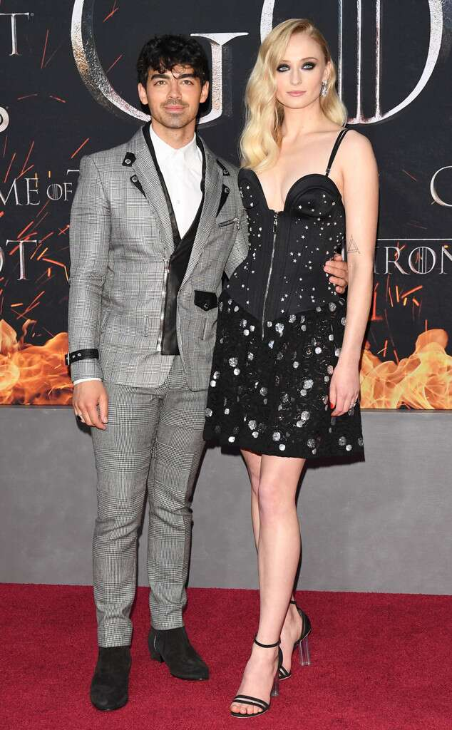 Sophie Turner Is Pregnant, Expecting First Child With Joe Jonas