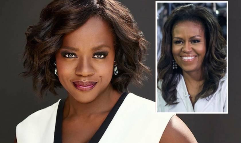 First Ladies, Starring Viola Davis as Michelle Obama, Snags Series Order
