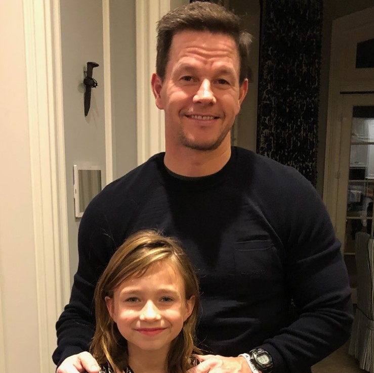 """Mark Wahlberg Has Some """"Painful"""" Advice for Post Malone and His Tattoos"""