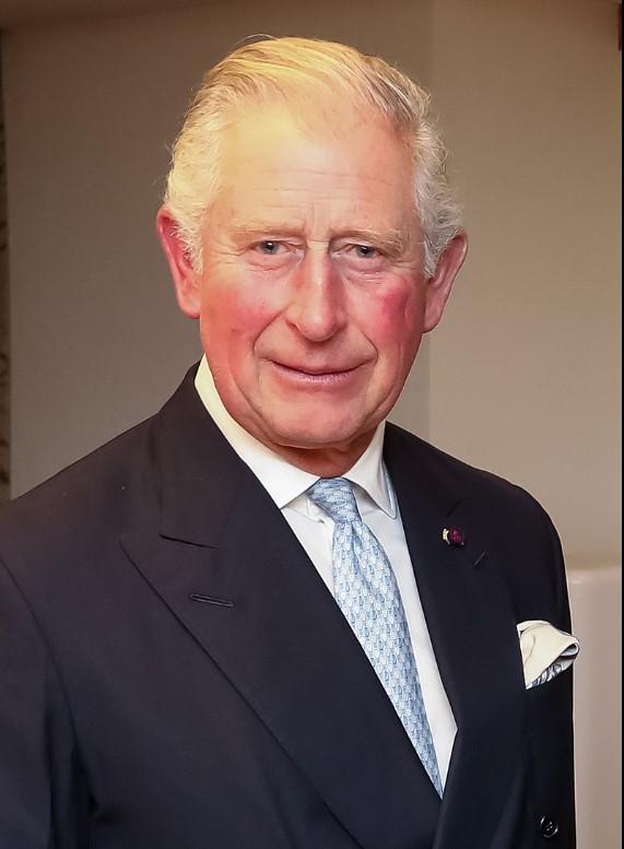 Prince Charles tests positive for novel coronavirus