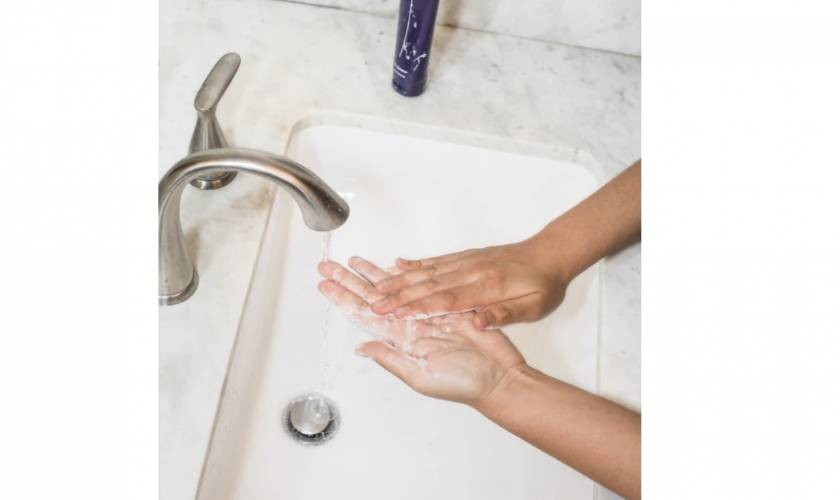 When and How to Wash Your Hands