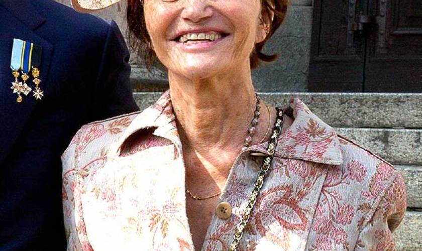 Spanish Princess Becomes the First Royal to Die of Coronavirus Complications